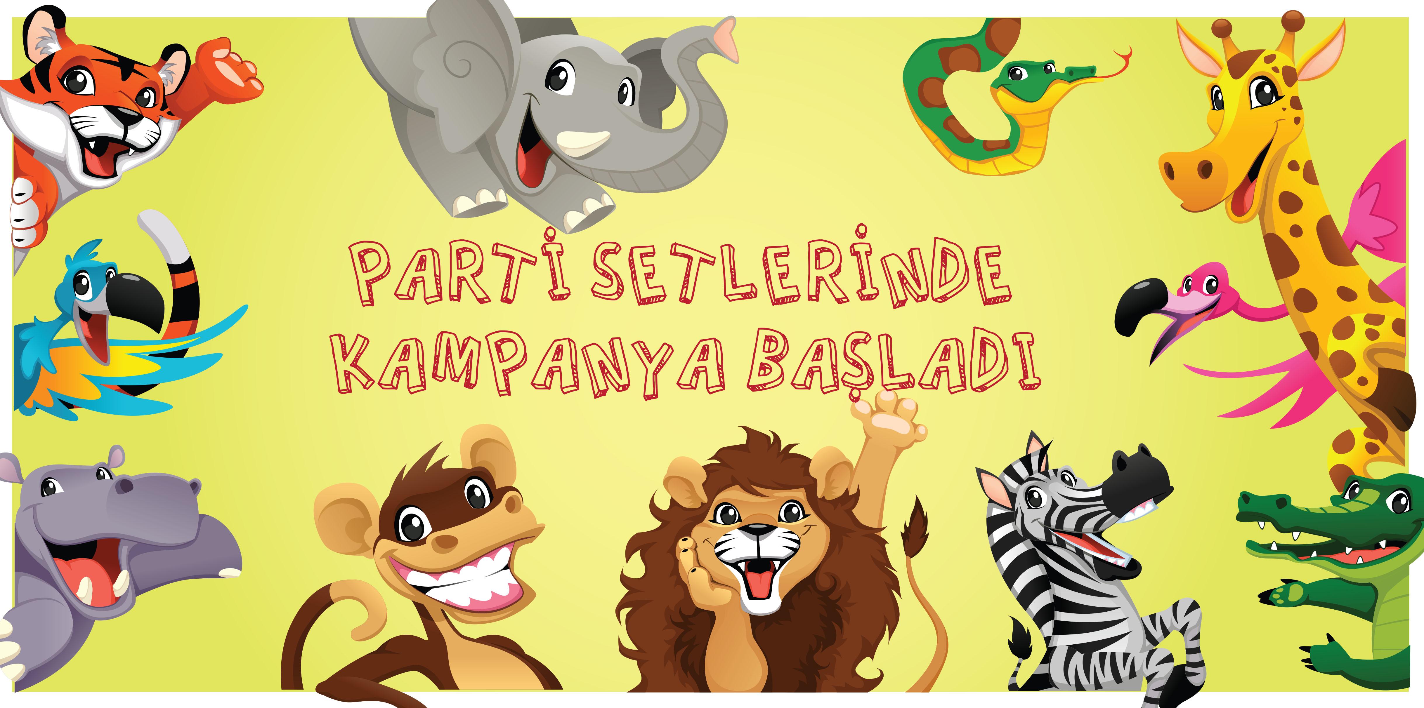 Parti Setleri