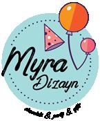 Myra Dizayn Logo